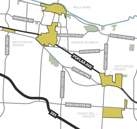 germantown-district-map